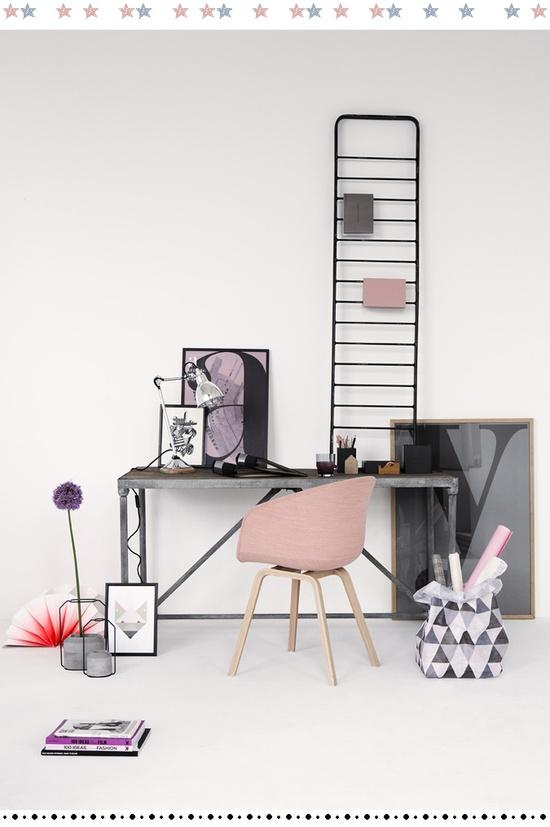 Color Obsessed: Pale Pink {Rose Gold Blog}